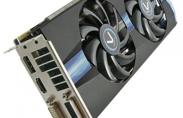 AMD quietly introduced Radeon R9 370X