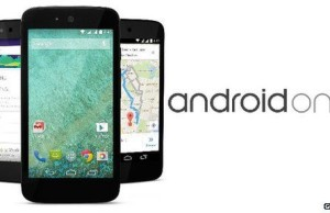 Android One: Google chooses a new strategy after a false start