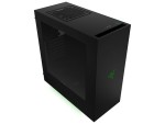 Announced a new gaming chassis NZXT S340 Designed by Razer