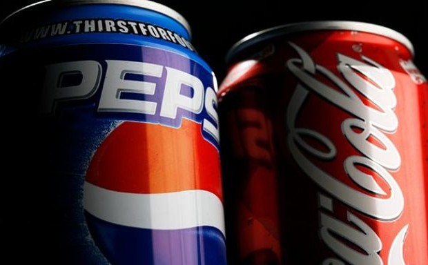 Apple Music and Spotify: Cola and Pepsi music world
