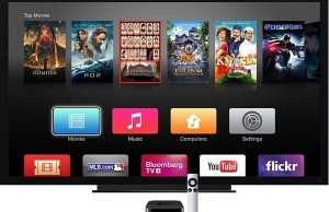 Apple postponed the announcement of the pay TV service in 2016