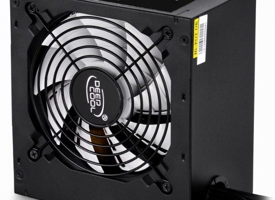 Deepcool announced PSU DQ550ST / DQ650ST / DQ750ST rated 80Plus Gold