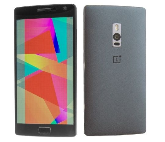 Detailed review OnePlus 2