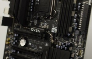 EVGA showed at Gamescom two new motherboards Z170