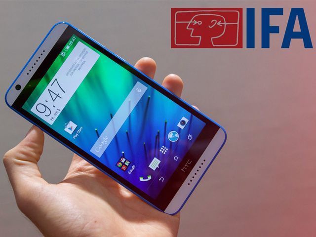 Exhibition IFA 2015: 9 predictions