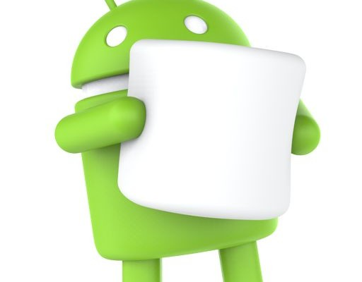 Google Android 6.0 called Marshmallow