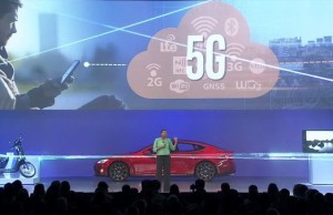 IDF 2015: Future networks 5G - from the gadget to the data center