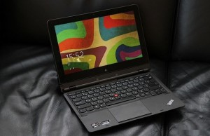 Lenovo ThinkPad Helix Review