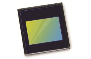 OmniVision develops camera sensor with a large matrix
