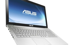 Review ASUS N550JX-CN066H : smart and fast