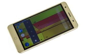 Review Elephone P7000 smartphone