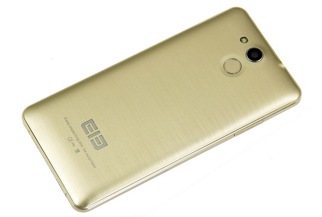 Review Elephone P7000 smartphone