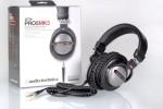Review Headphones Audio-Technica ATH-PRO5MK3