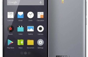 Review Meizu M2 Note: inexpensive bestseller