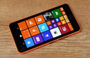 Review Microsoft Lumia 640 XL