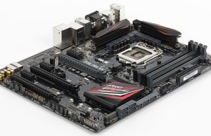 Review Motherboard Asus Z170 Pro Gaming