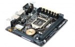 Review motherboard ASUS Z97I-PLUS