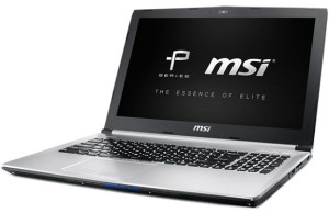 Review MSI PE60 Prestige laptop