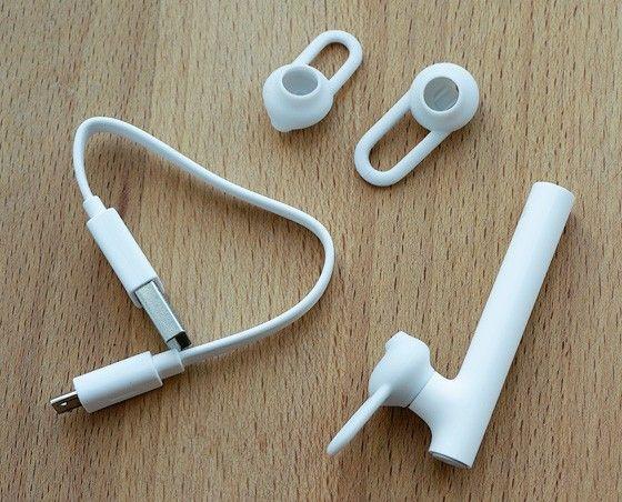 Review of Bluetooth-headset Xiaomi Mi Bluetooth Headset
