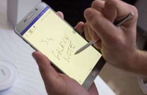 Review of Samsung Galaxy Note 5. Rumors dispelled