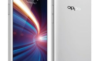 Review Oppo R7 : The updated image-hyperfine model in a metal case