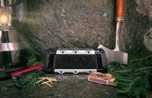 Review Secure Bluetooth speaker Fugoo Tough