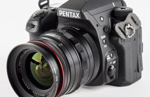 Review SLR Pentax K-3 and lens HD Pentax-DA 20-40mm F2.8-4 Limited DC WR