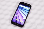 Review Smartphone Motorola Moto G (2015) of the third generation