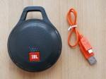 Review speakers JBL Clip +