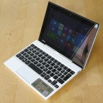 Review Toshiba Satellite Click Mini – budget 8.9-inch tablet with a detachable keyboard
