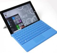 Review Windows 10 on tablets