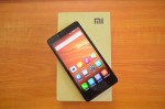 Review Xiaomi RedMi Note 4G