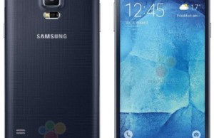Samsung Electronics began selling smartphone Galaxy S5 Neo