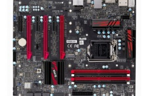 Super Micro introduced the board C7Z170-SQ and C7Z170-M chipset Intel Z170 Express