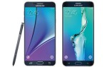 The network has renders the smartphone Galaxy Note 5 and Galaxy S6 Edge Plus