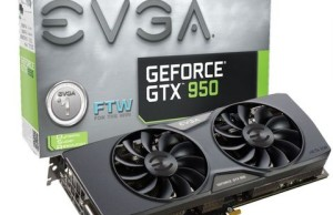 Video card GeForce GTX 950 NVIDIA went on sale at the price of 165 euros