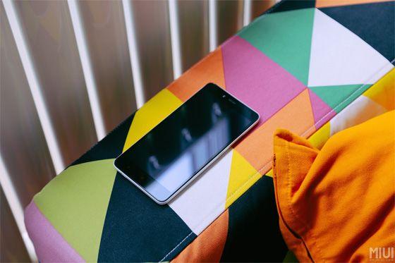 Xiaomi Redmi Note 2. First Look