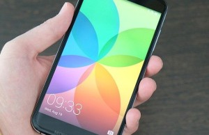 Review Huawei G8. First look