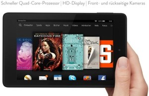 Amazon is working on a tablet, which will cost $ 50