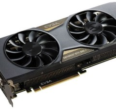 EVGA Company officially presented the video card GeForce GTX 980 Ti FTW ACX 2.0+