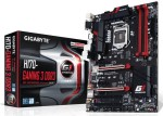 Gigabyte motherboard offers H170-Gaming 3 D3 to support slats DDR3