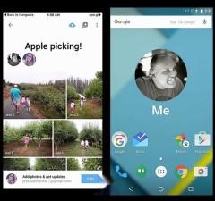 Google Event: New Chromecast, Pixel C, application updates