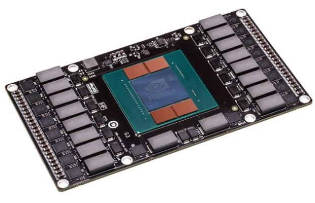 GPU NVIDIA Pascal will be produced by TSMC 16-nm process FinFET