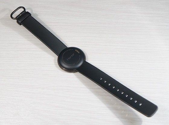 Huawei Honor Band. First look