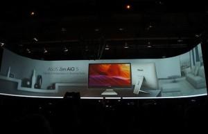 IFA 2015. Asus. New Releases ROG, Zen AiO S, VivoStick