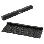 IFA 2015: LG Rolly – mobile keyboard that can be rolled up