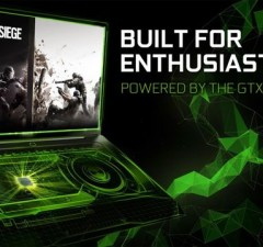 """NVIDIA Corporation has introduced a graphics card """"GeForce GTX 980 notebook"""""""