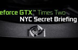 NVIDIA is preparing a new dual-GPU graphics card