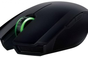 Razer's told about Orochi gaming mouse sample 2016