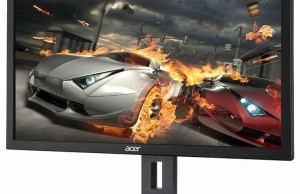 "Review Acer XB280HK: 28"" Ultra HD monitor with G-Sync"
